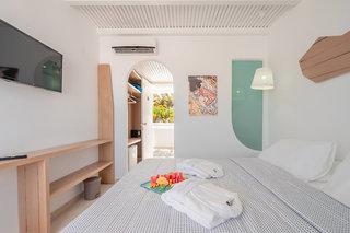 Hotel Aloe - Erwachsenenhotel Wohnbeispiel
