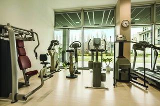 Hotel Ramada Plaza Milano Sport und Freizeit