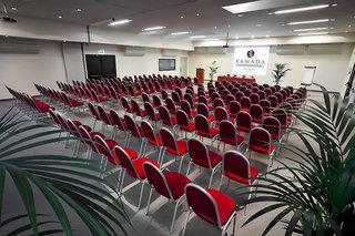 Hotel Ramada Plaza Milano Konferenzraum