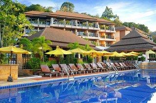 Hotel Avani Ao Nang Cliff Krabi Resort Außenaufnahme