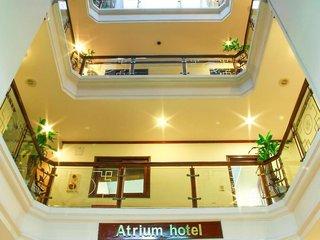 Hotel Atrium Hanoi Hotel Außenaufnahme