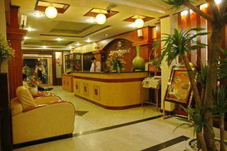 Hotel Atrium Hanoi Hotel Lounge/Empfang
