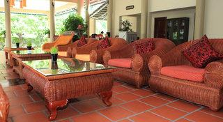Hotel Diamond Bay Resort Lounge/Empfang