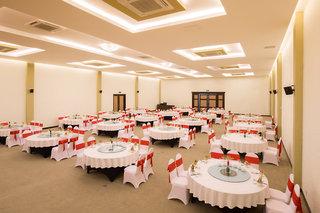 Hotel Diamond Bay Resort Konferenzraum