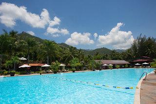 Hotel Diamond Bay Resort Pool