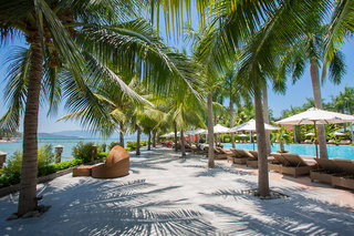 Hotel Diamond Bay Resort Außenaufnahme
