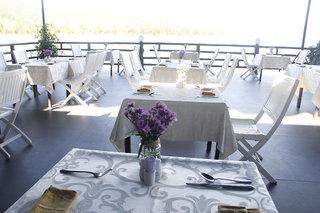Hotel Diamond Bay Resort Restaurant