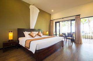 Hotel Diamond Bay Resort Wohnbeispiel