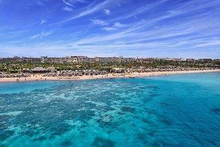 Hotel Steigenberger Al Dau Beach Hotel Strand
