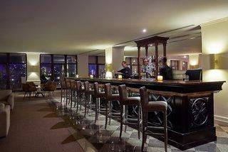Hotel Steigenberger Al Dau Beach Hotel Bar
