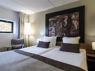 Hotel City Hotel Groningen Wohnbeispiel