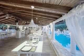 Hotel Acrotel Athena Pallas Restaurant