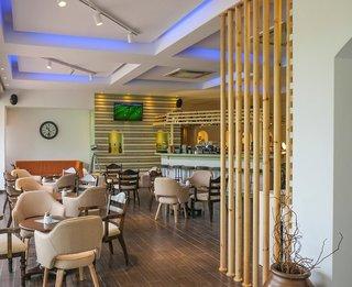 Hotel Acrotel Athena Pallas Bar