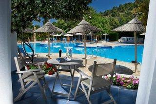 Hotel Acrotel Athena Pallas Pool