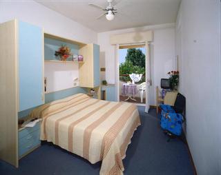 Hotel Parador Hotel & Residence Wohnbeispiel