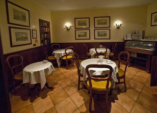 Hotel Do Pozzi Restaurant