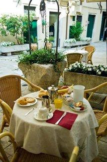 Hotel Do Pozzi Terasse