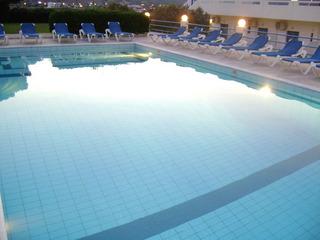 Hotel Poseidon Pool