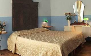 Hotel Hotel Azzi Wohnbeispiel