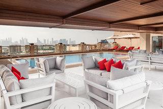 Hotel Hilton Garden Inn Dubai Al Jadaf Culture Village Pool