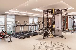 Hotel Hilton Garden Inn Dubai Al Jadaf Culture Village Sport und Freizeit