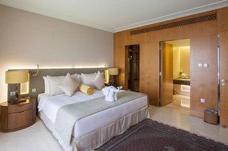 Hotel Millennium Resort Mussanah Wohnbeispiel