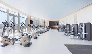 Hotel Millennium Resort Mussanah Sport und Freizeit