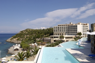 Hotel Wyndham Grand Crete Mirabello Bay Pool