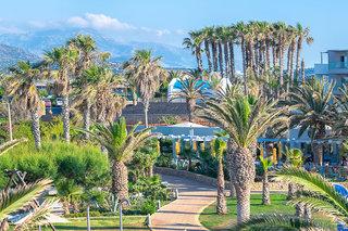 Hotel Lyttos Beach Garten