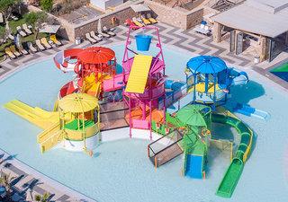 Hotel Lyttos Beach Kinder
