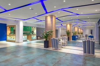 Hotel Lyttos Beach Lounge/Empfang