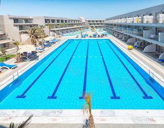 Hotel Lyttos Beach Pool