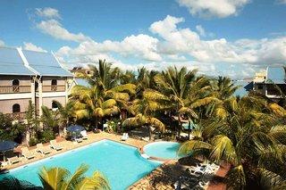 Hotel Le Palmiste Resort & Spa Außenaufnahme