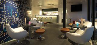 Hotel Condes de Barcelona Bar