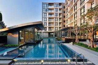 Hotel ARDEN Hotel & Residence Pool