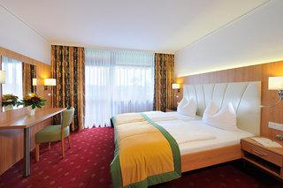 Hotel Johannesbad Thermalhotel Ludwig Thoma Wohnbeispiel