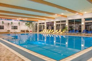 Hotel Alpenland Sporthotel St. Johann Hallenbad