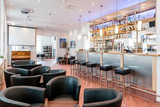 Hotel a&o Wien Stadthalle Bar