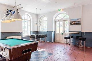 Hotel a&o Wien Stadthalle Sport und Freizeit