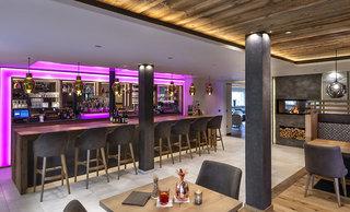 Hotel Wiesnerhof Bar