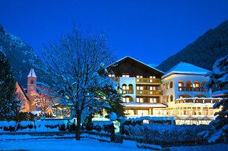 Hotel Wiesnerhof Außenaufnahme