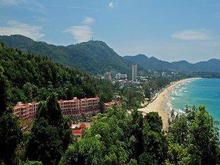 Hotel Centara Grand Beach Resort Phuket Strand