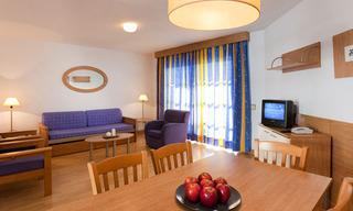 Hotel Aparthotel Aguamar Wohnbeispiel