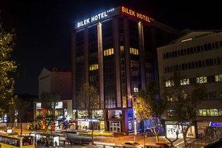 Hotel Bilek Hotel Außenaufnahme
