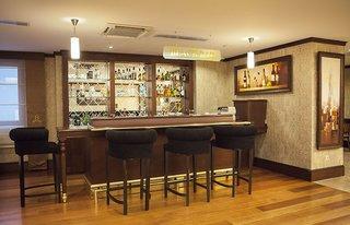Hotel Bilek Hotel Bar
