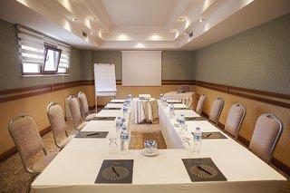 Hotel Bilek Hotel Konferenzraum