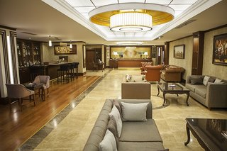 Hotel Bilek Hotel Lounge/Empfang