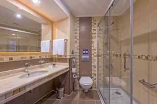 Hotel Royal Atlantis Spa & Resort Badezimmer