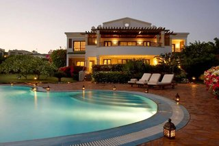 Hotel Hyatt Regency Sharm El Sheikh Pool