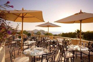 Hotel Hyatt Regency Sharm El Sheikh Terasse